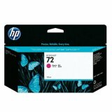 Original Ink Cartridge HP 72 XL (C9372A) (Magenta) for HP Designjet T1120 - CK839A