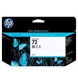 Original Ink Cartridge HP 72 XL (C9374A) (Gray) for HP Designjet T770 - CQ306A