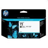 Original Ink Cartridge HP 72 XL (C9403A) (Matte black) for HP Designjet T770 - CQ306A