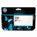 Original Ink Cartridge HP 727 XL (B3P20A) (Magenta) for HP Designjet T920