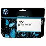 Original Ink Cartridge HP 727 XL (B3P22A) (Black) for HP Designjet T920