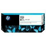 Original Ink Cartridge HP 727 XXL (C1Q12A) (Matte black) for HP Designjet T920