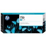 Original Ink Cartridge HP 730 (P2V68A) (Cyan) for HP DesignJet T1700 DR PS