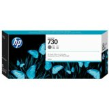 Original Ink Cartridge HP 730 (P2V72A) (Gray) for HP DesignJet T1700 DR PS