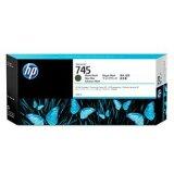 Original Ink Cartridge HP 745 (F9K05A) (Matte black) for HP DesignJet Z5600 PostScript
