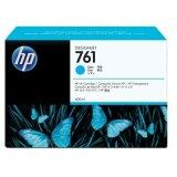 Original Ink Cartridge HP 761 (CM994A) (Cyan) for HP Designjet T7100