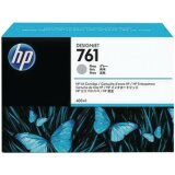 Original Ink Cartridge HP 761 (CM995A) (Gray) for HP Designjet T7200