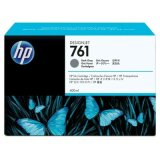 Original Ink Cartridge HP 761 (CM996A) (Dark gray) for HP Designjet T7100