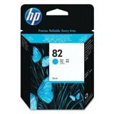 Original Ink Cartridge HP 82 (CH566A) (Cyan) for HP Designjet 500 - C7770B
