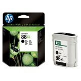 Original Ink Cartridge HP 88 XL (C9396AE) (Black) for HP Officejet Pro L7580