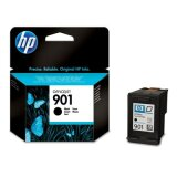 Original Ink Cartridge HP 901 (CC653AE) (Black) for HP Officejet J4580