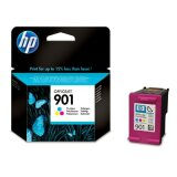 Original Ink Cartridge HP 901 (CC656AE) (Color) for HP Officejet J4580