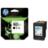 Original Ink Cartridge HP 901 XL (CC654AE) (Black)
