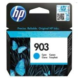 Original Ink Cartridge HP 903 (T6L87AE) (Cyan) for HP Officejet Pro 6960