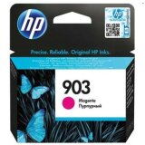 Original Ink Cartridge HP 903 (T6L91AE) (Magenta)