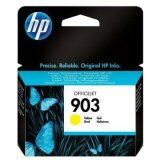 Original Ink Cartridge HP 903 (T6L95AE) (Yellow) for HP OfficeJet Pro 6860