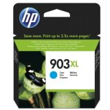 Original Ink Cartridge HP 903 XL (T6M03AE) (Cyan)