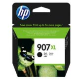 Original Ink Cartridge HP 907 XL (T6M19AE) (Black)