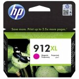 Original Ink Cartridge HP 912 XL (3YL82AE) (Magenta) for HP Officejet Pro 8013