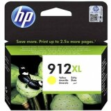 Original Ink Cartridge HP 912 XL (3YL83AE) (Yellow) for HP Officejet Pro 8013