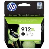 Original Ink Cartridge HP 912 XL (3YL84AE) (Black) for HP Officejet Pro 8013
