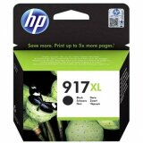 Original Ink Cartridge HP 917 XL (3YL85AE) (Black) for HP Officejet Pro 8023