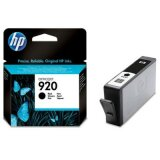 Original Ink Cartridge HP 920 (CD971A) (Black) for HP Officejet 7500A E910a