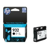 Original Ink Cartridge HP 932 (CN057AE) (Black) for HP Officejet 7610 H912a