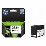 Original Ink Cartridge HP 932 XL (CN053AE) (Black) for HP Officejet 7610 H912a