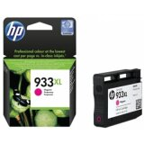 Original Ink Cartridge HP 933 XL (CN055AE) (Magenta)