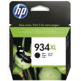 Original Ink Cartridge HP 934XL BK (C2P23AE) (Black)