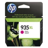 Original Ink Cartridge HP 935XL M (C2P25AE) (Magenta)