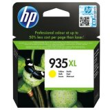 Original Ink Cartridge HP 935XL Y (C2P26AE) (Yellow)