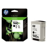Original Ink Cartridge HP 940 XL (C4906AE) (Black) for HP Officejet Pro 8000 A809a