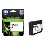Original Ink Cartridge HP 951 XL (CN047AE) (Magenta) for HP Officejet Pro 8620 e-All-in-One Printer