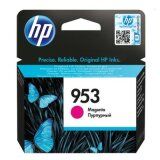 Original Ink Cartridge HP 953 (F6U13AE) (Magenta)