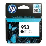 Original Ink Cartridge HP 953 (L0S58AE) (Black)