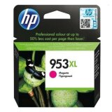 Original Ink Cartridge HP 953 XL (F6U17AE) (Magenta)