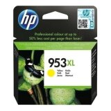 Original Ink Cartridge HP 953 XL (F6U18AE) (Yellow) for HP OfficeJet Pro 8718
