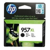 Original Ink Cartridge HP 957XL (L0R40AE) (Black)