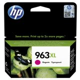 Original Ink Cartridge HP 963XL (3JA28AE) (Magenta)