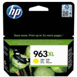 Original Ink Cartridge HP 963XL (3JA29AE) (Yellow)