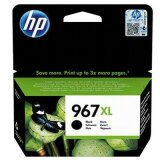 Original Ink Cartridge HP 967XL (3JA31AE) (Black)