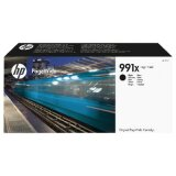 Original Ink Cartridge HP 991X (M0K02AE) (Black) for HP PageWide Pro 750 DW