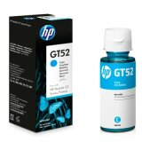 Original Ink Cartridge HP GT52 (M0H54AE) (Cyan)