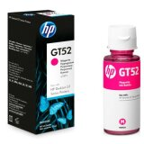 Original Ink Cartridge HP GT52 (M0H55AE) (Magenta)