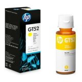 Original Ink Cartridge HP GT52 (M0H56AE) (Yellow)
