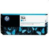 Original Ink Cartridge HP HP 764 (C1Q13A) (Cyan) for HP DesignJet T3500 914mm