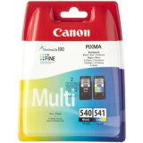 Original Ink Cartridges Canon PG-540 + CL-541 (5225B006)