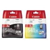 Original Ink Cartridges Canon PG-540XL + CL-541XL (5222B013) (multi pack)